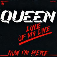Cover Queen - Love Of My Life [Live]
